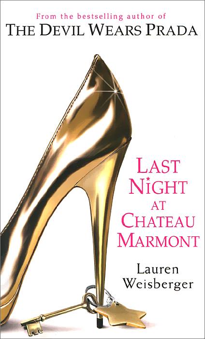 Last Night Chateau Marmont