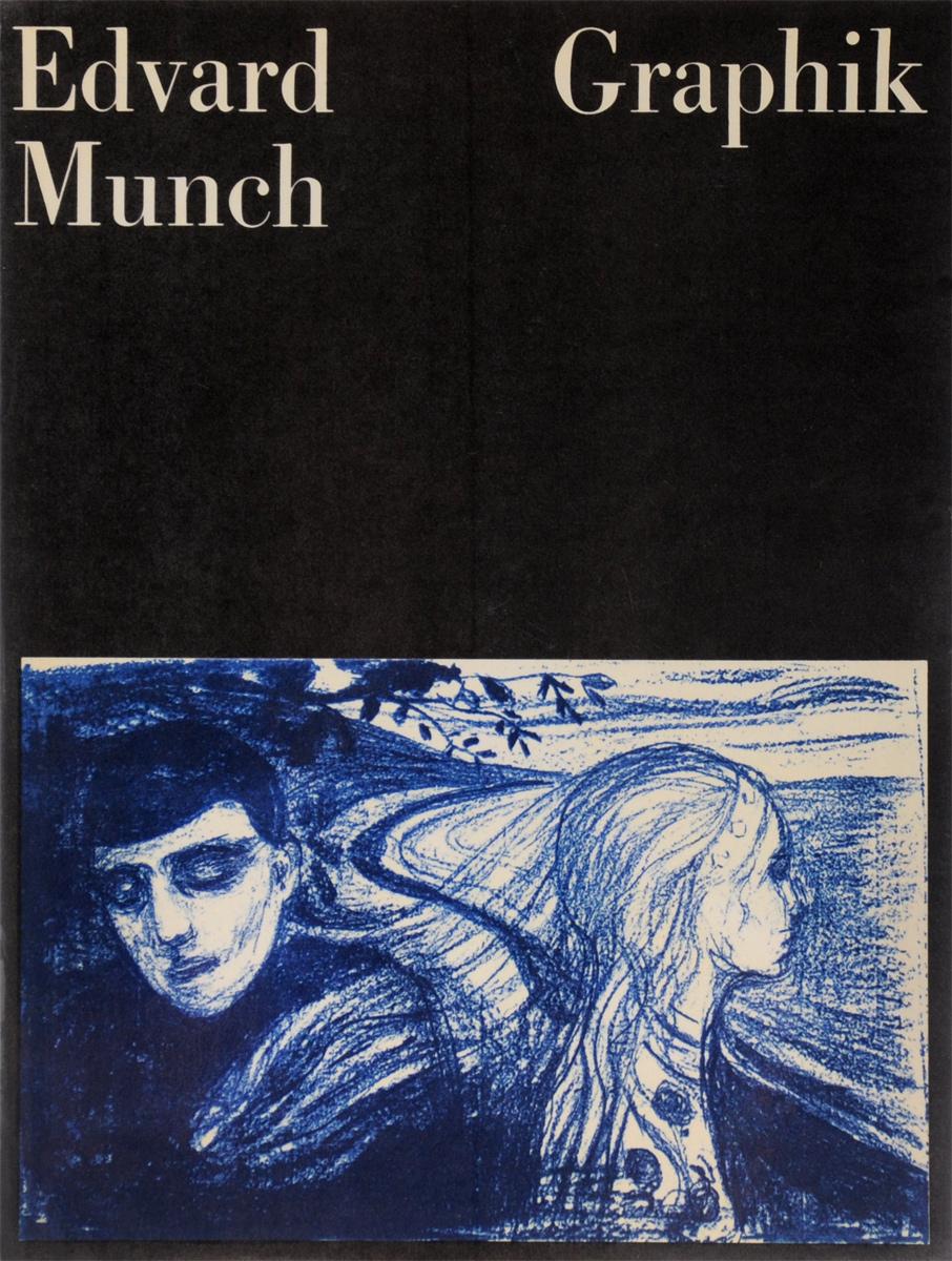 Edvar Munch: Graphik
