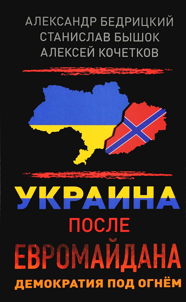 Украина после Евромайдана. Демократия под огнем
