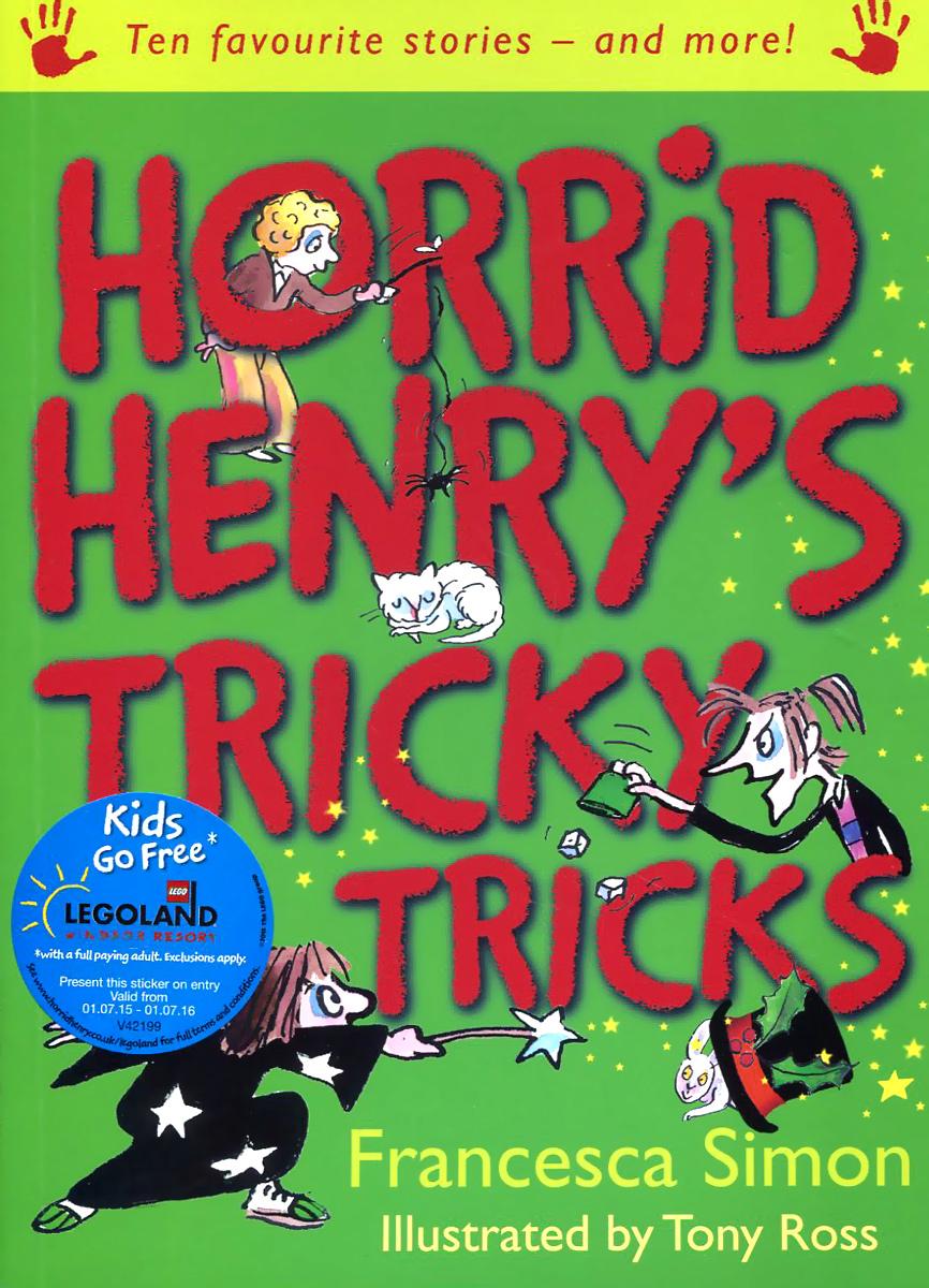 Horrid Henry's Tricky Trick