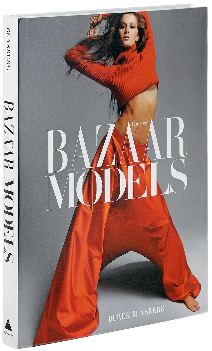 Harpers Bazaar: Models