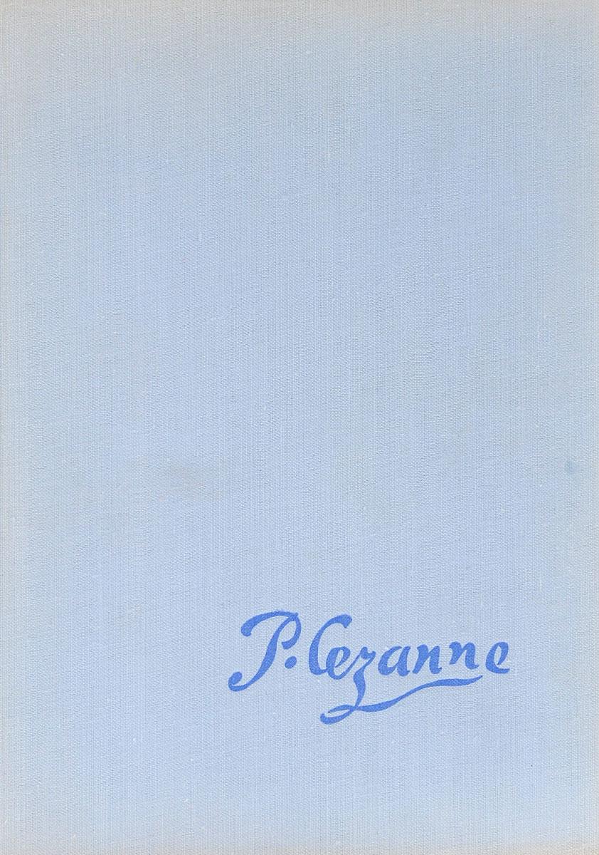 Cezanne: U zrodel rewolucji w plastyce