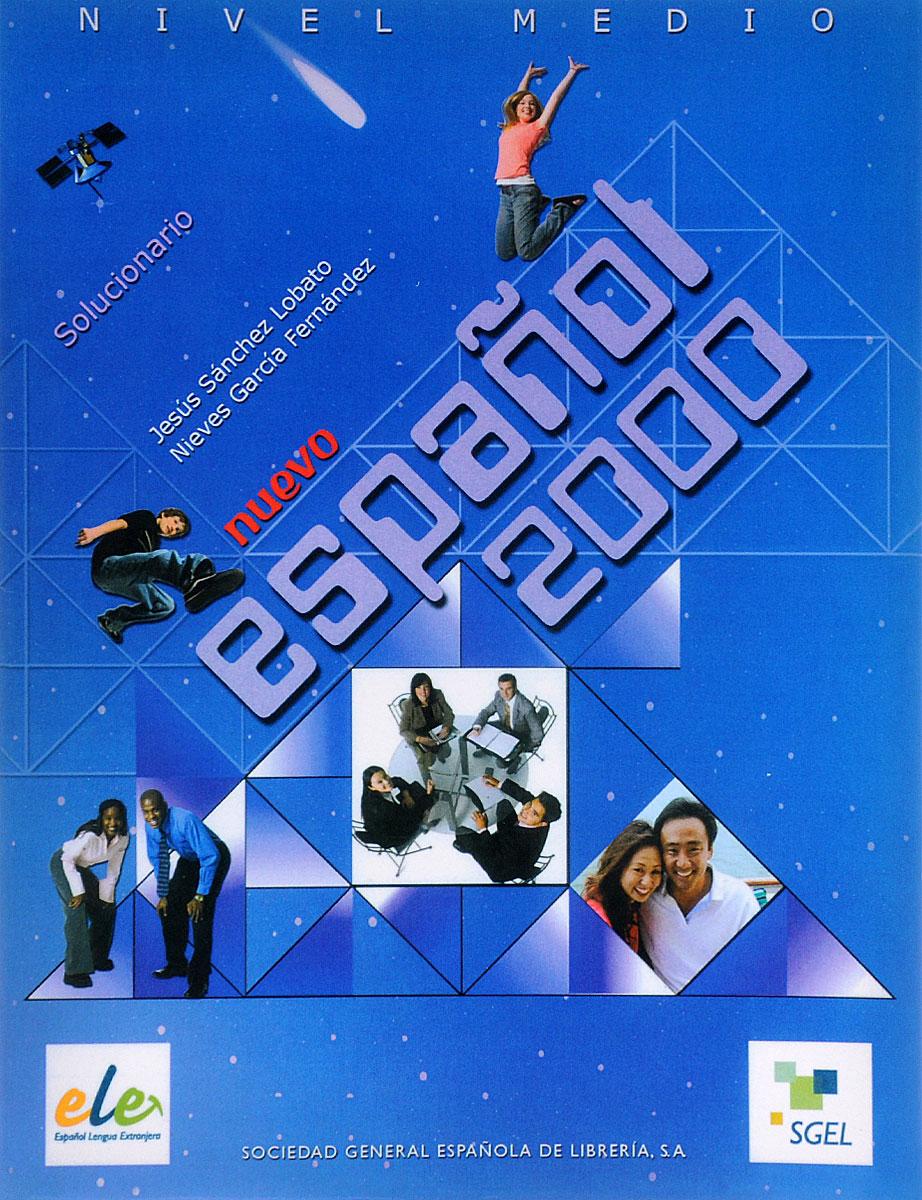 Nuevo espanol 2000: Nivel medio