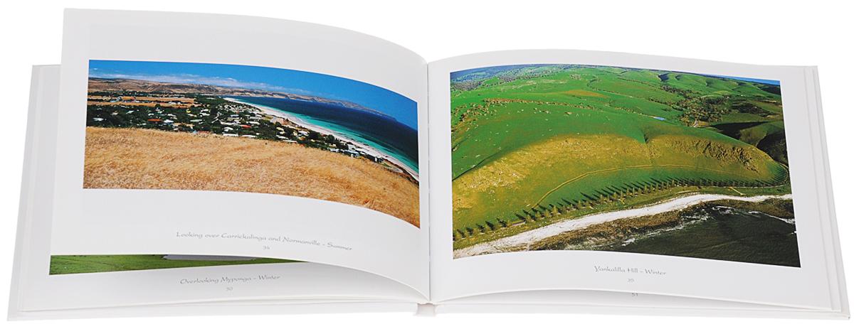 The Fleurieu Peninsula: South Australia
