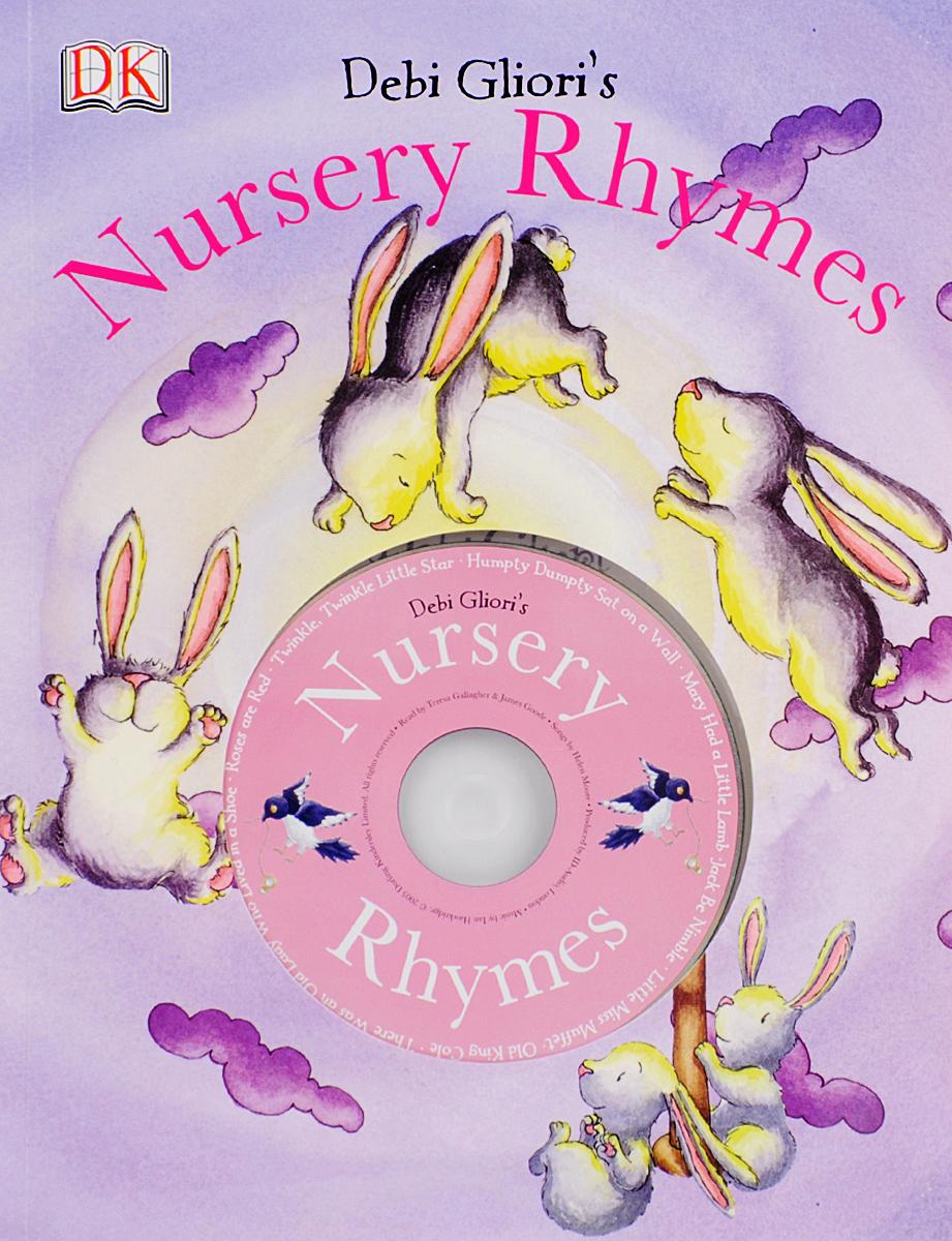 Nursery Rhymes (+ CD)