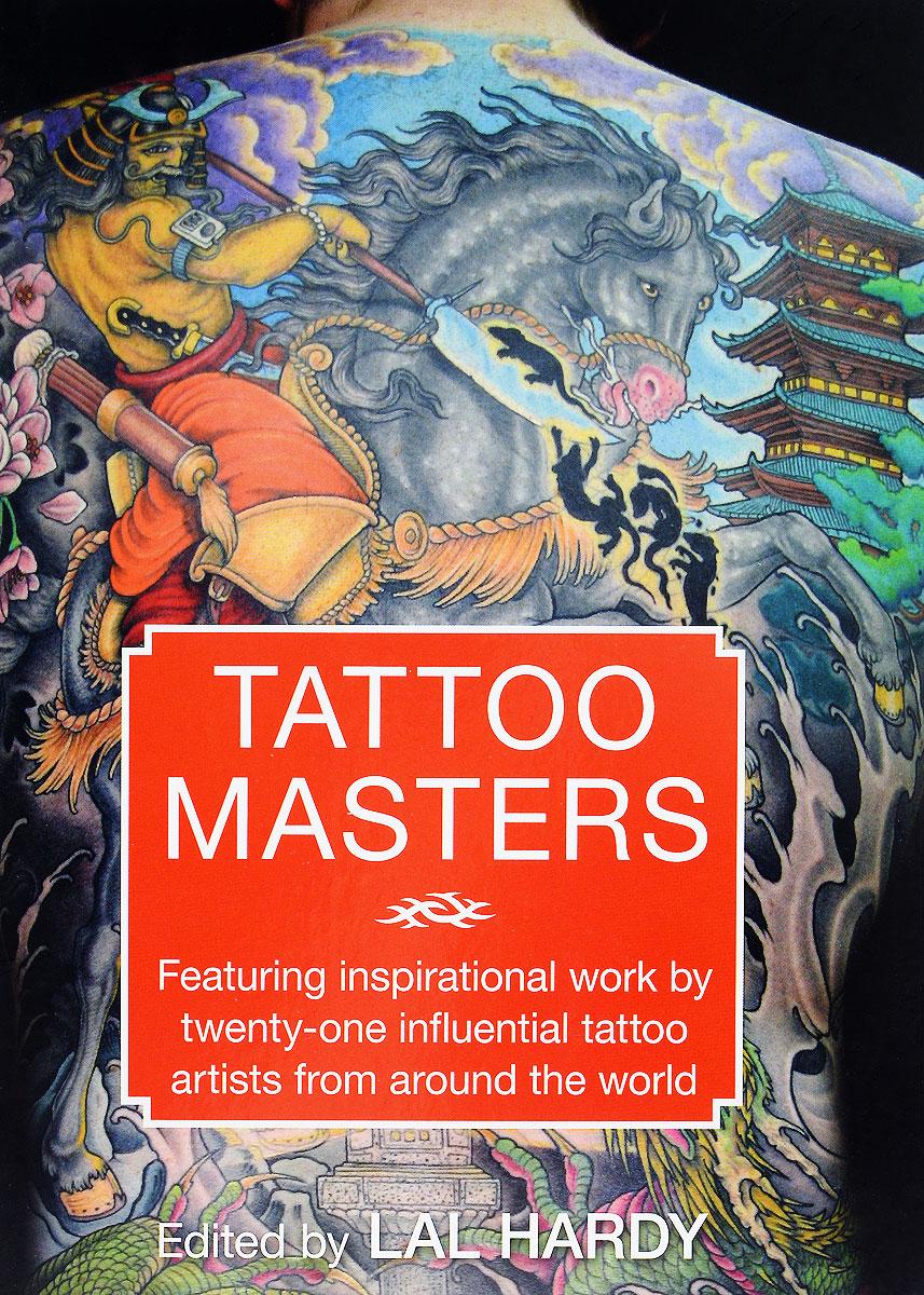 Tattoo Masters
