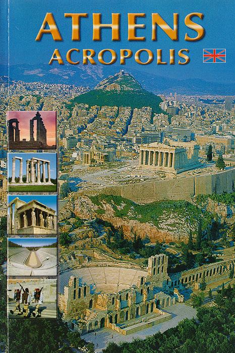 Athens. Attica. Acropolis