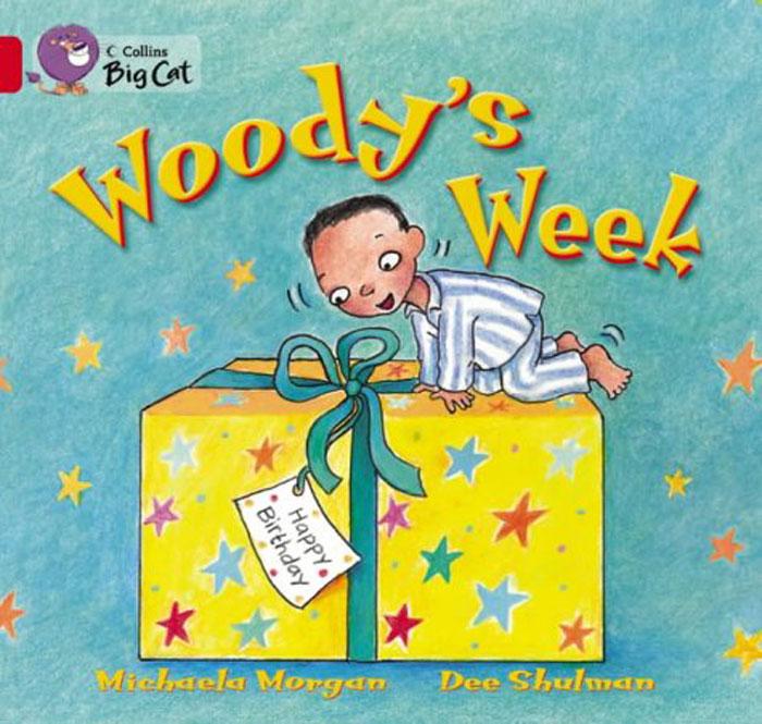 Woody's Week