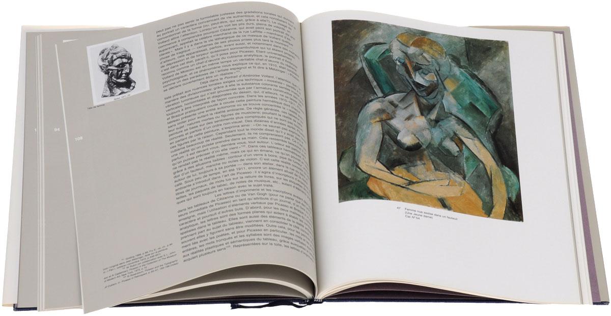 Picasso: Une Quete continuelle
