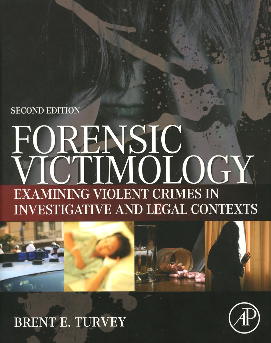 victimology essay