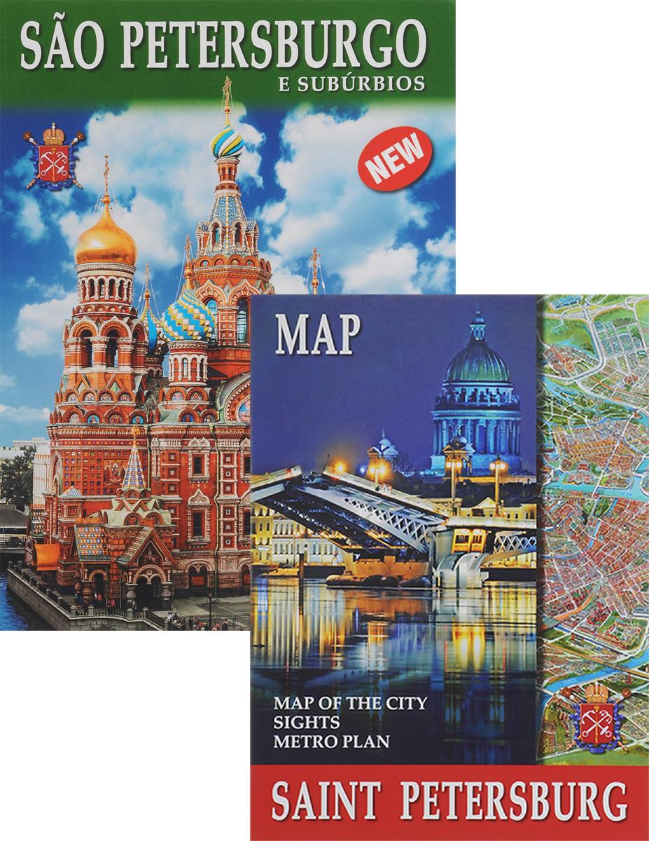 Evgueni Anissimov Sao Petersburgo e suburbios глобус политическая карта на английском языке диаметр 33 см