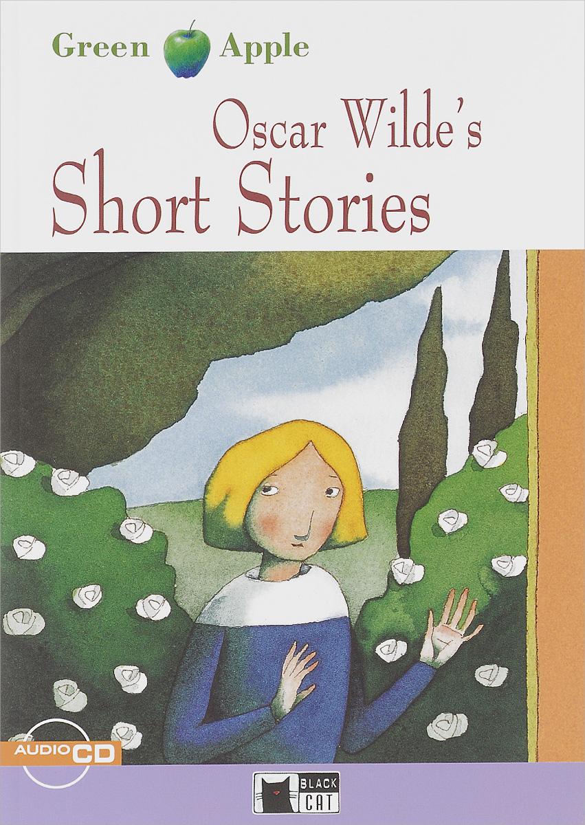 Oscar Wilde's Oscar Wilde'S Short Stories Bk +D