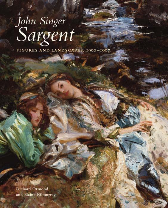 John Singer Sargent: Figures and Landscapes, 1900-1907
