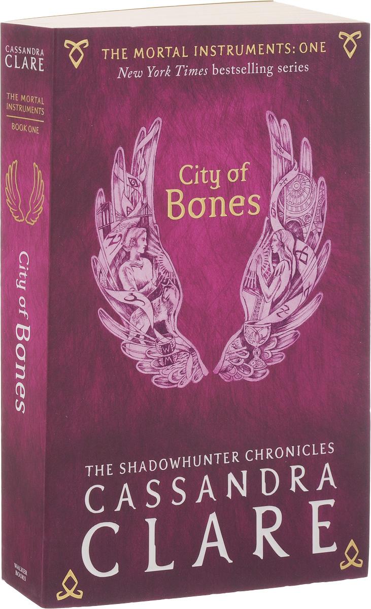 The Mortal Instruments: Book 1: City of Bones