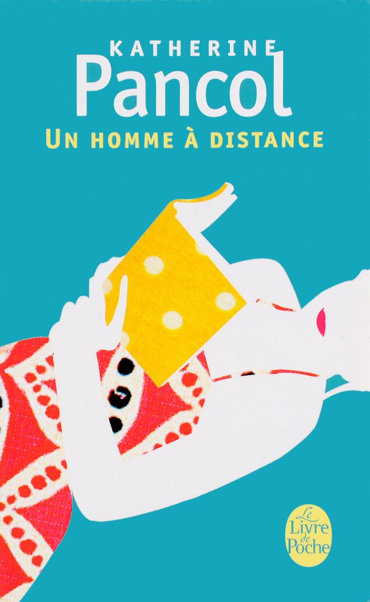 Un home a distance