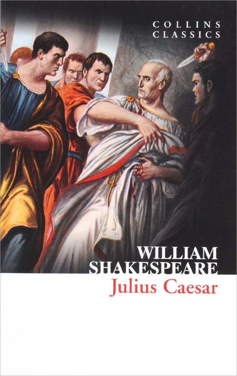 julius caesar betrayal