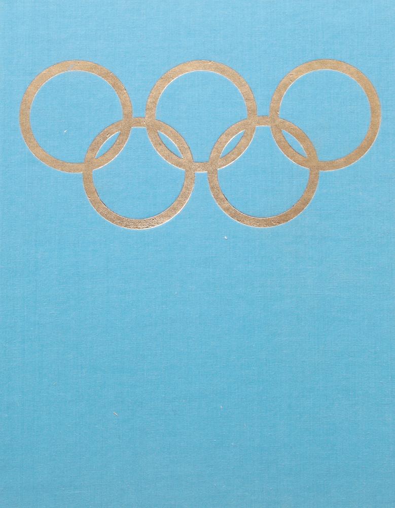 Olympijske hry v obrazech.