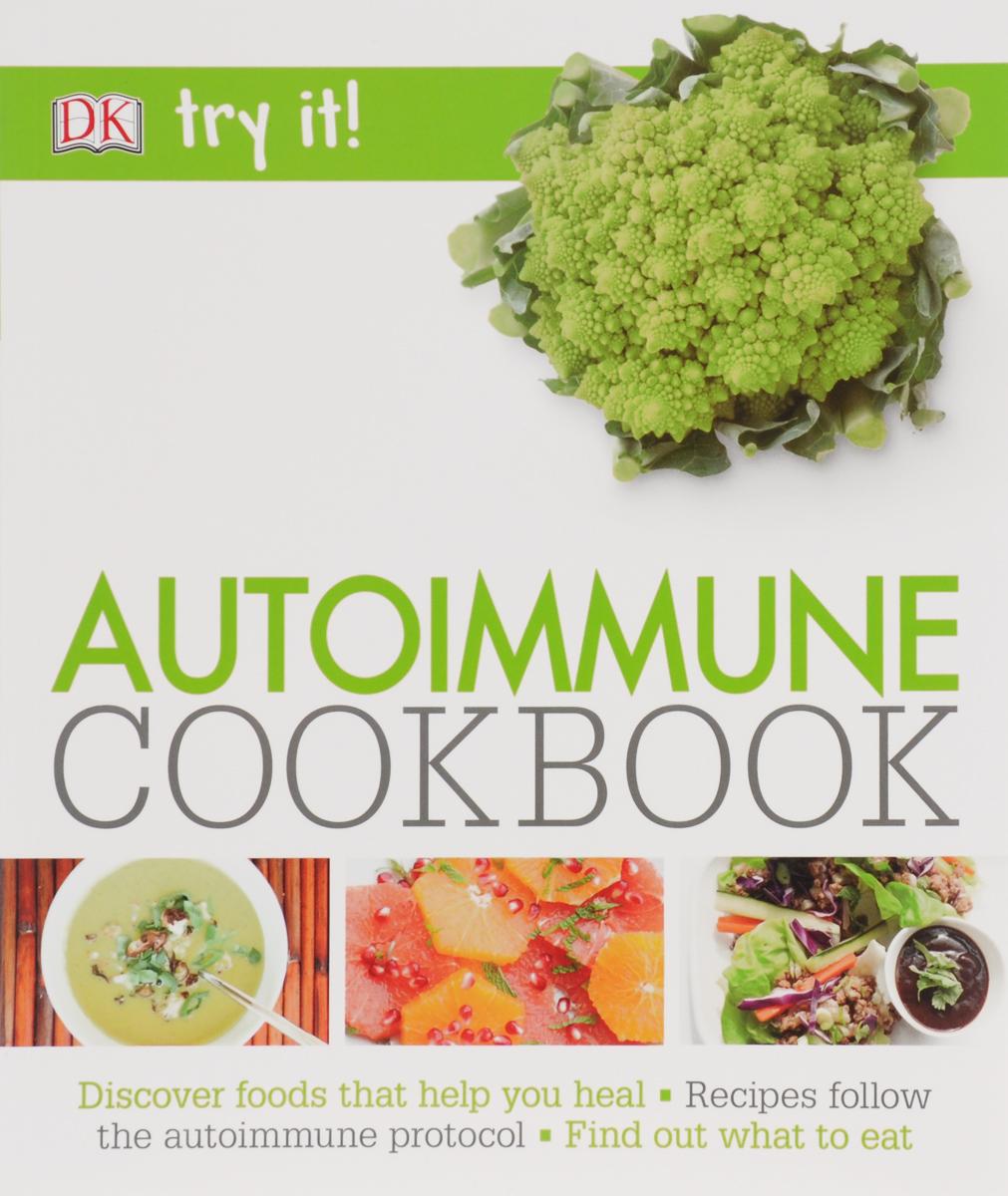 Try It! Autoimmune Cookbook
