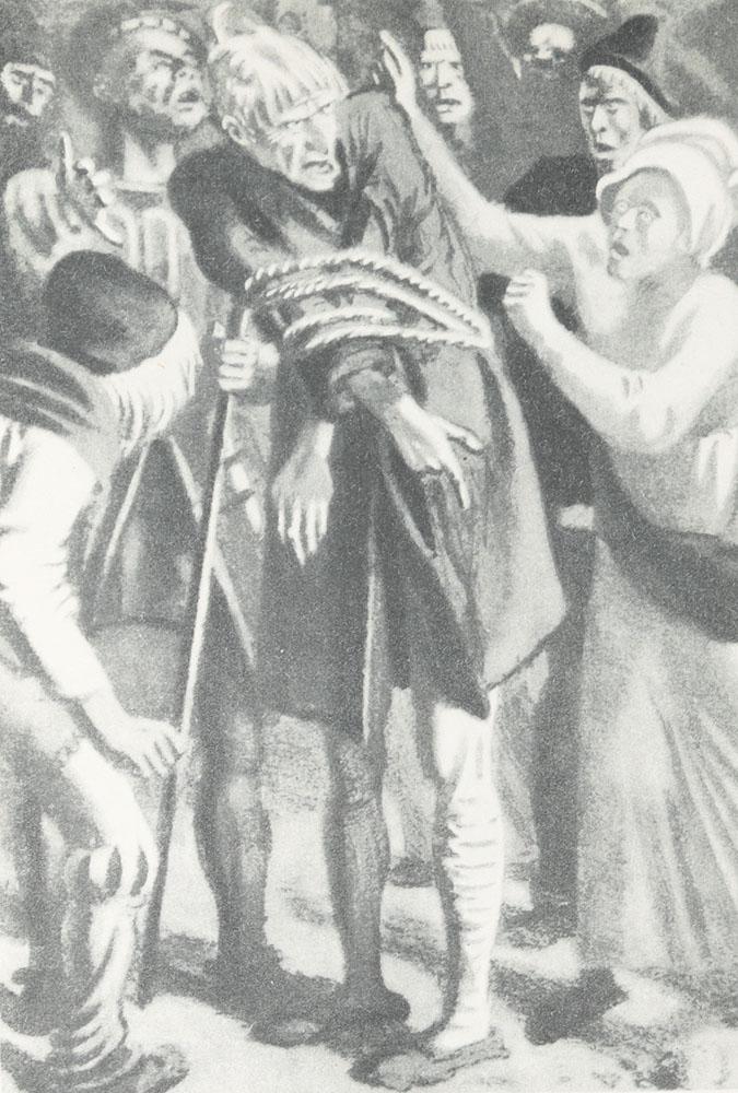 Легенда об Уленшпигеле и Ламме Гудзаке