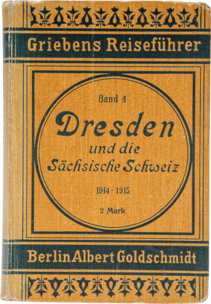 Dresden und Saechsishce Schweiz