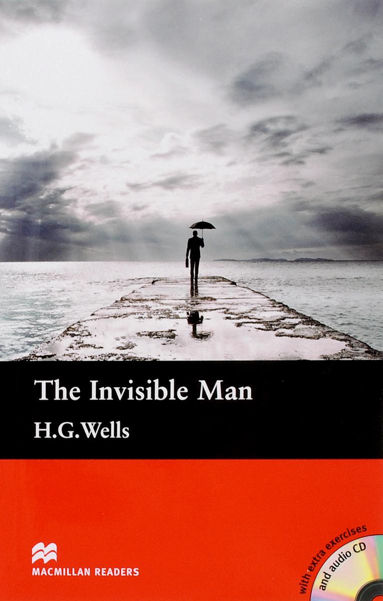 The Invisible Man: Pre-intermediate Level (+ 2 CD)
