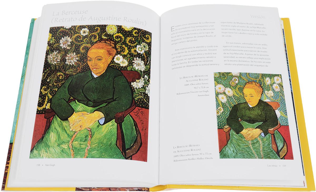 Vida & Obra: Van Gogh