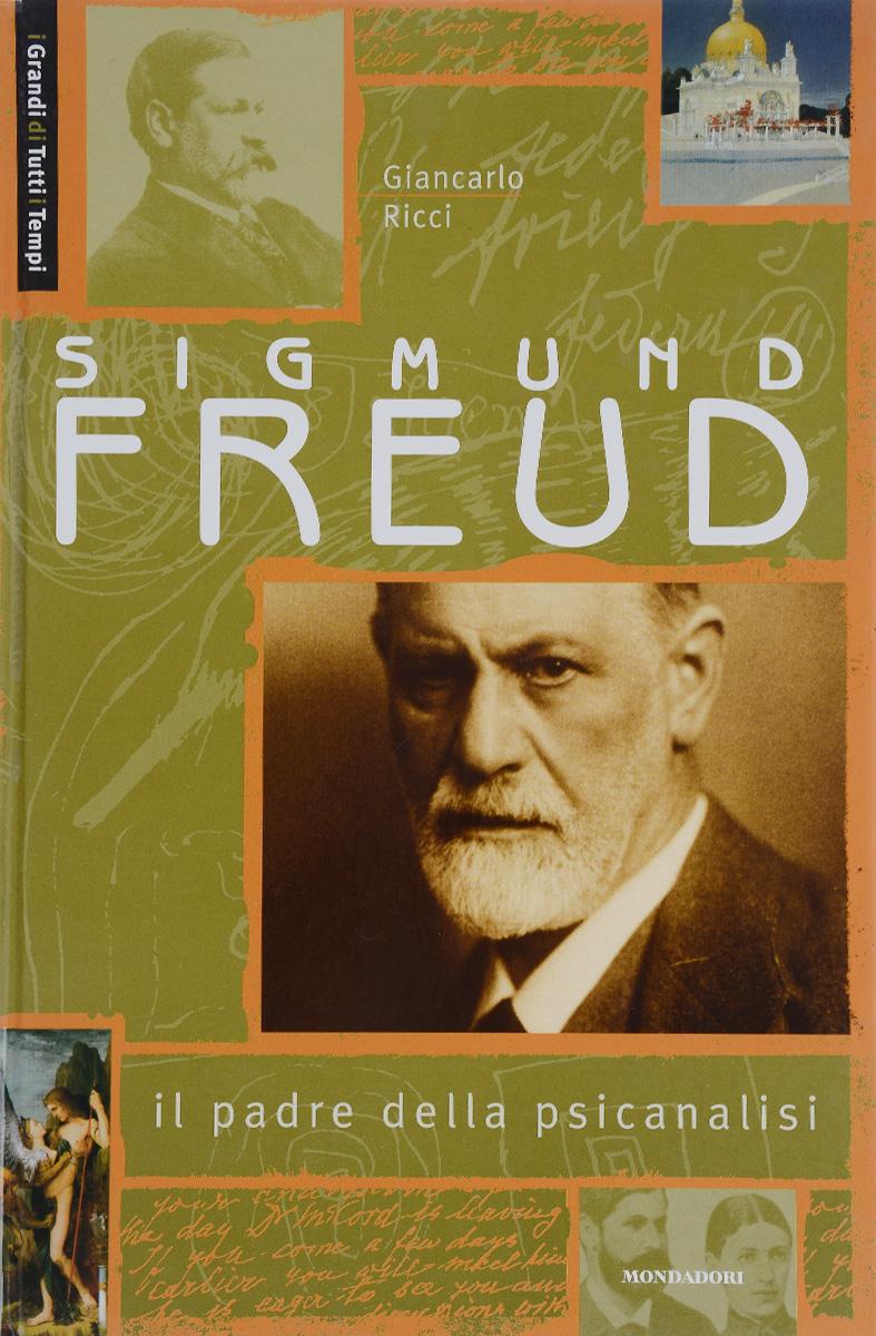 Sigmund Freud: Il padre della psicanalisi