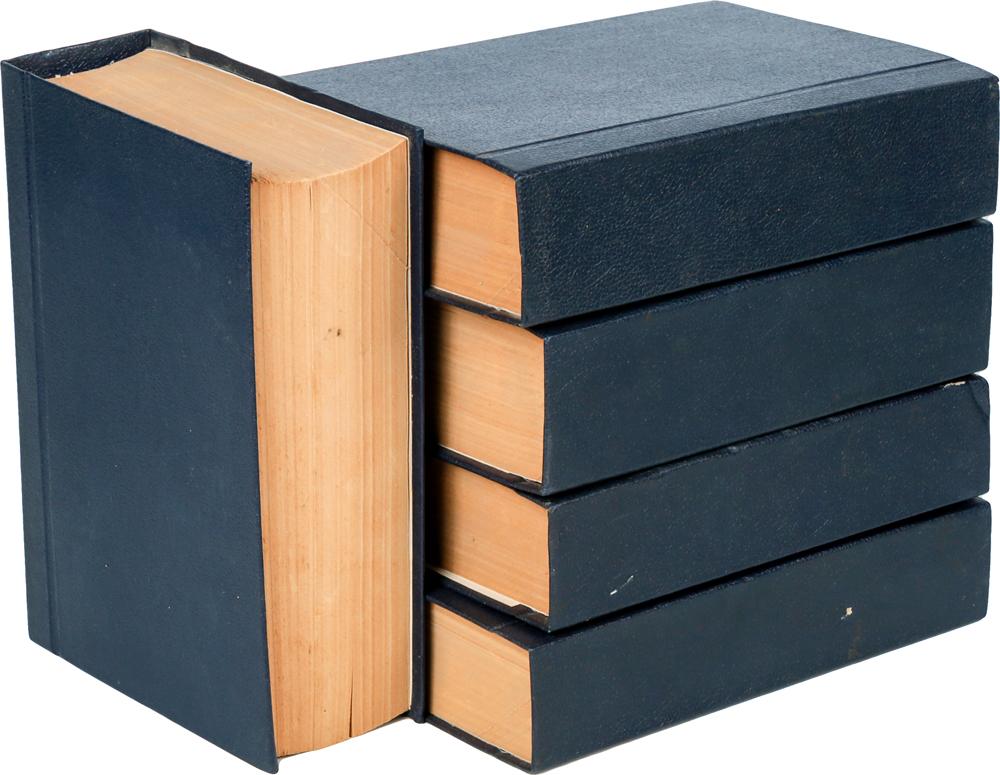 Курс физики (комплект из 5 книг)