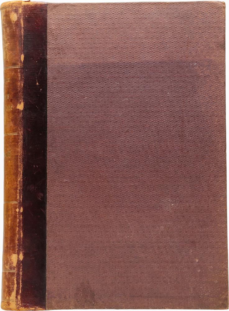 Velhagen & Klasings Monatshefte. Jahrgang 1904/1905. Band 1