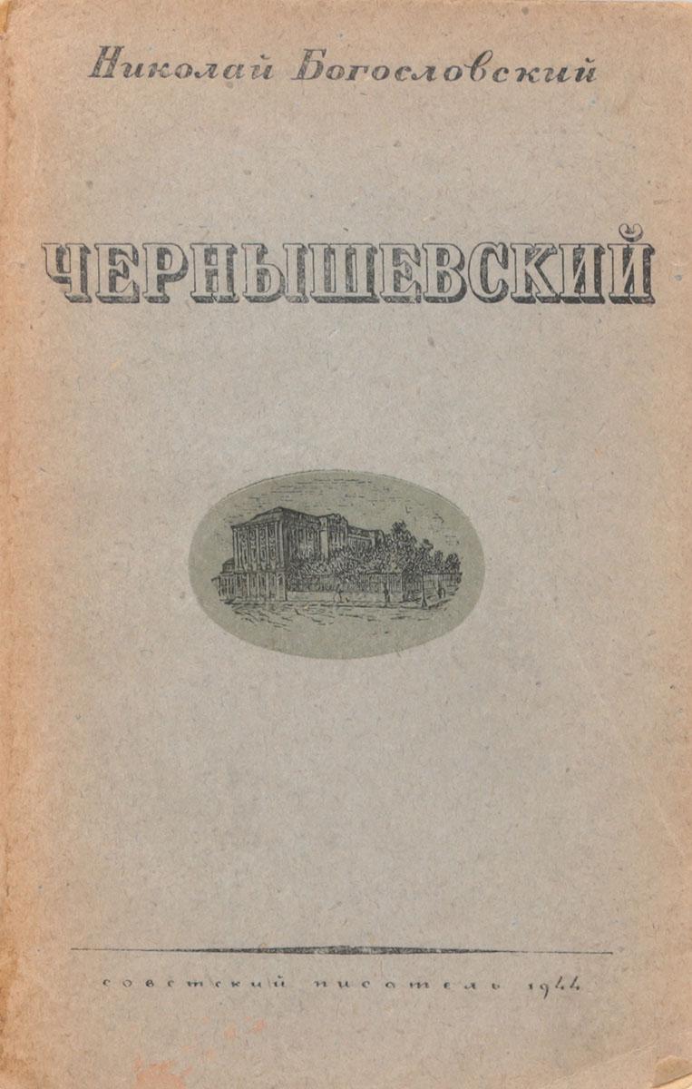 Чернышевский. Книга 1. Годы исканий