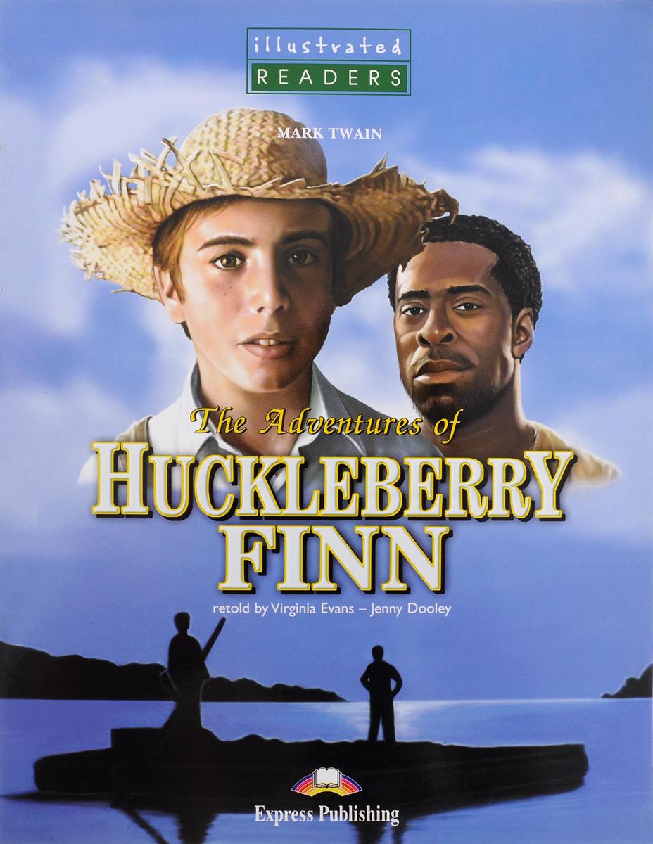The Adventures of Huckleberry Finn: Level 3