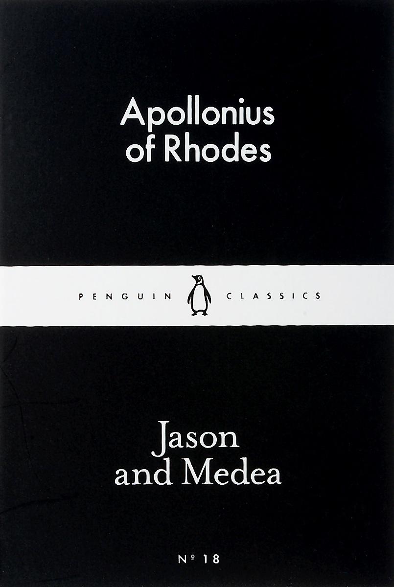 Jason and Medea. Apollonius of Rhodes