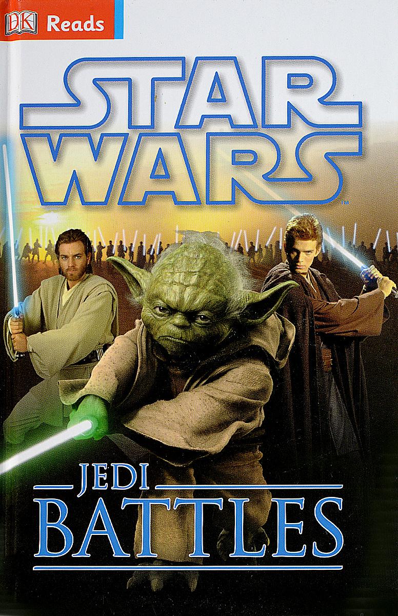 Star Wars Jedi Battles