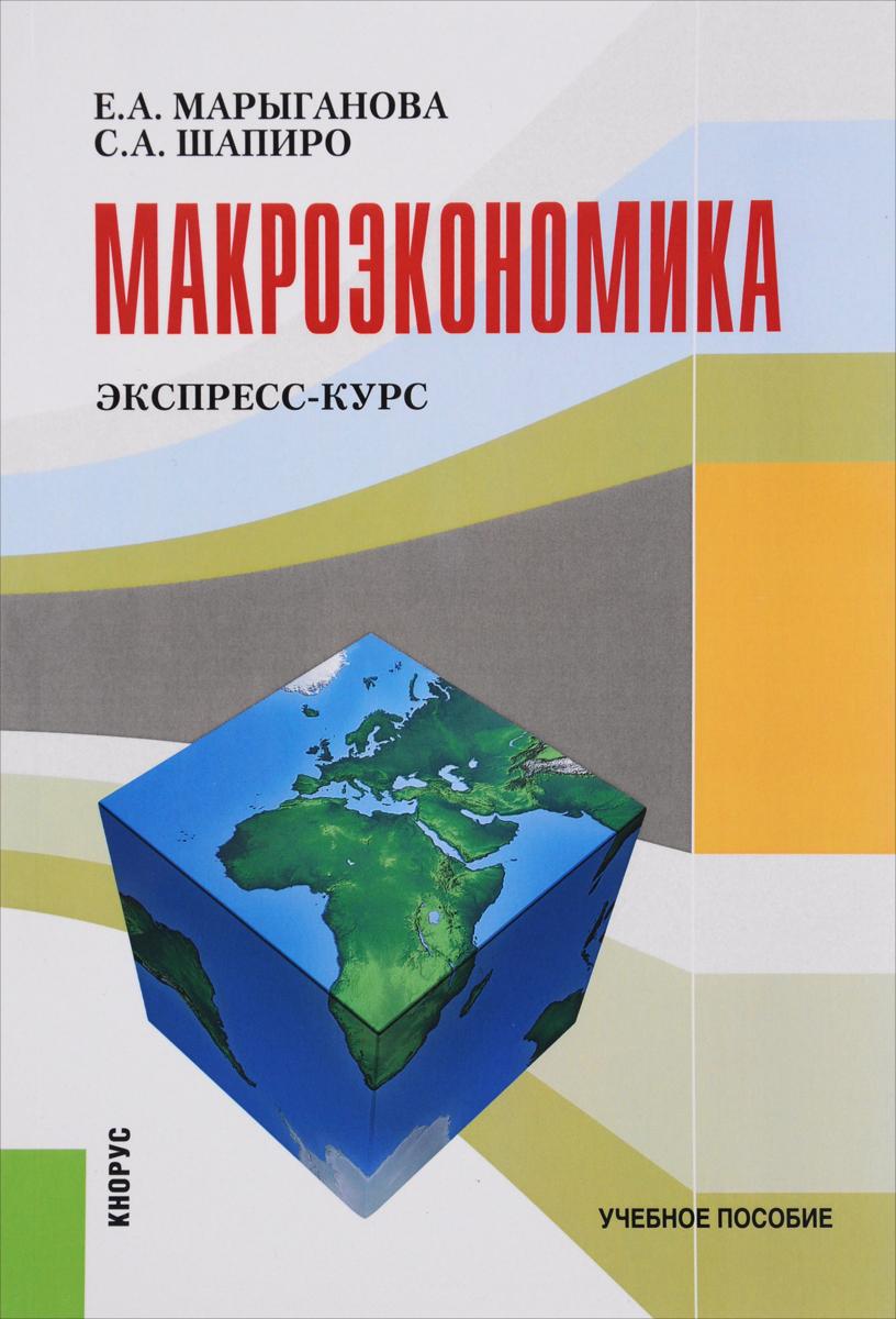 Макроэкономика. Экспресс-курс. Учебное пособие