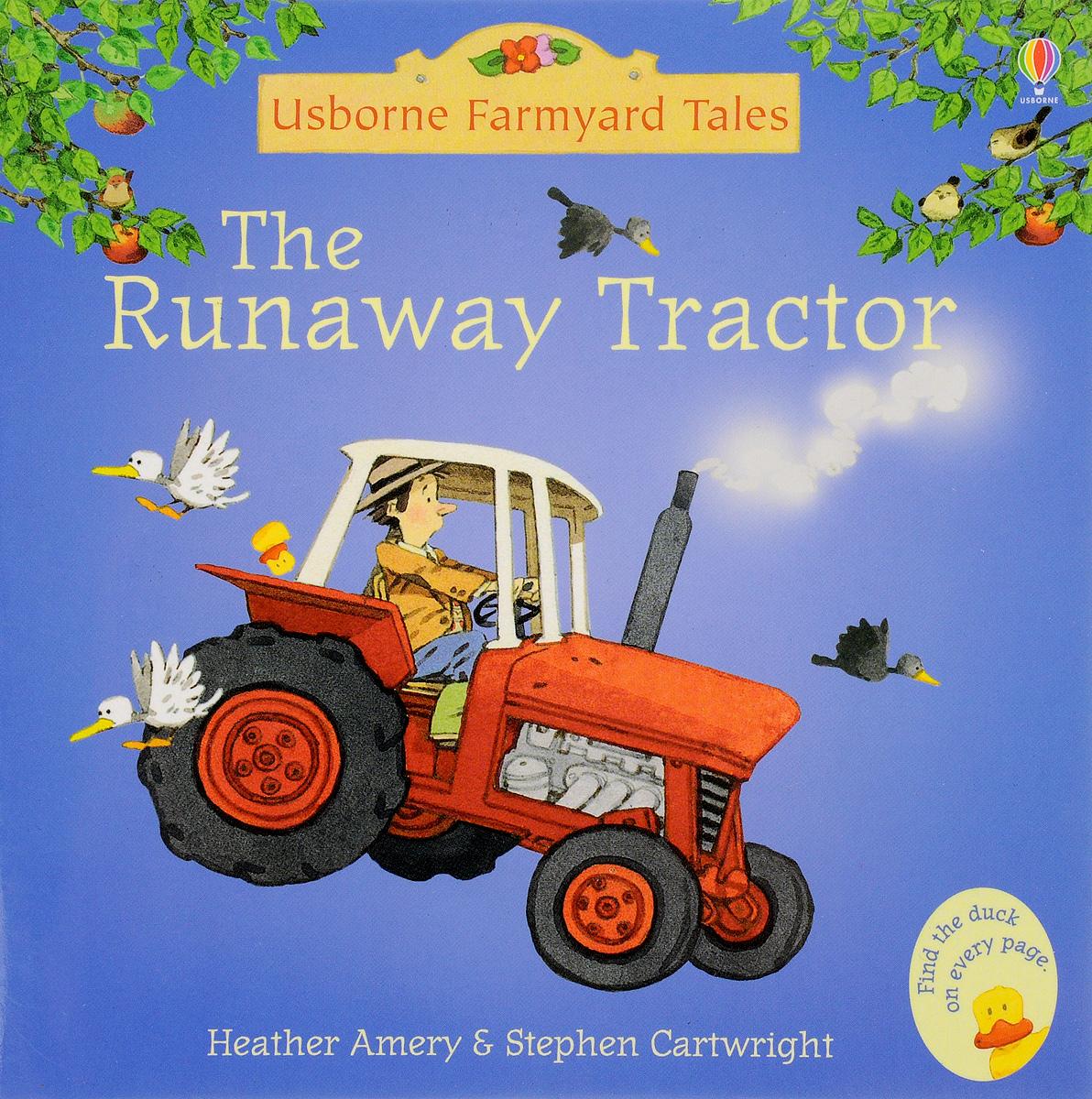 Runaway Tractor PB