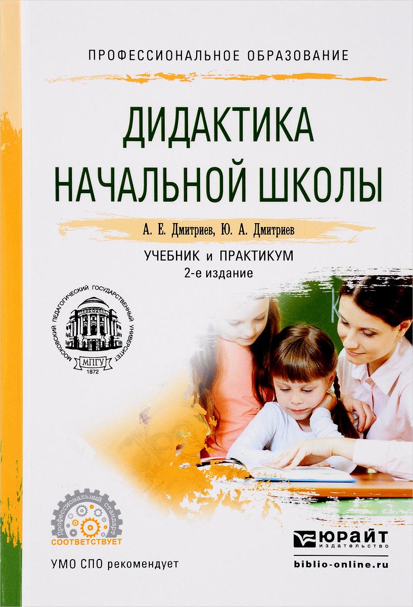 Дидактика начальной школы. Учебник и практикум
