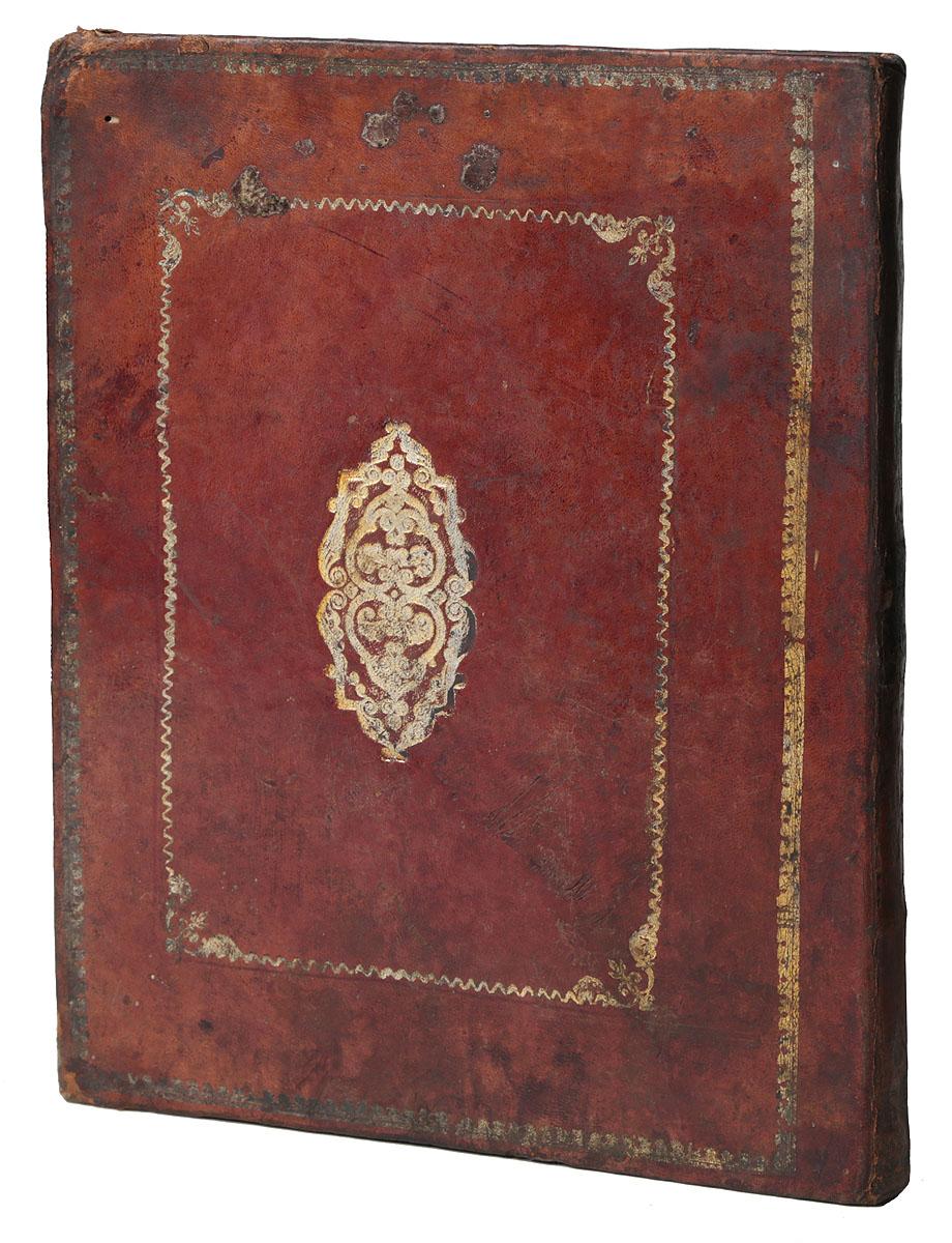 Мишнайот, т.е. Второзаконие. Часть IIIАККААВаршава, 1862 год. Типография С. Оргельбранда. Владельческий кожаный переплет с золотым тиснением. Сохранность хорошая. Второзаконие - пятая книга Пятикнижия (Торы), Ветхого Завета и всей Библии. В еврейских источниках эта книга также называется Мишне Тора (букв. повторение Закона), поскольку представляет собой повторное изложение всех предыдущих книг. Книга носит характер длинной прощальной речи, обращённой Моисеем к израильтянам накануне их перехода через Иордан и завоевания Ханаана. В отличие от всех других книг Пятикнижия, Второзаконие, за исключением немногочисленных фрагментов и отдельных стихов, написана от первого лица. Содержание Второзакония сочетает три элемента: исторический, законодательный и назидательный; наиболее характерным и значительным для этой книги является последний, имеющий целью утвердить в сознании израильтян целый ряд нравственных и религиозных принципов, без которых не может сложиться и нормально функционировать государственный и...