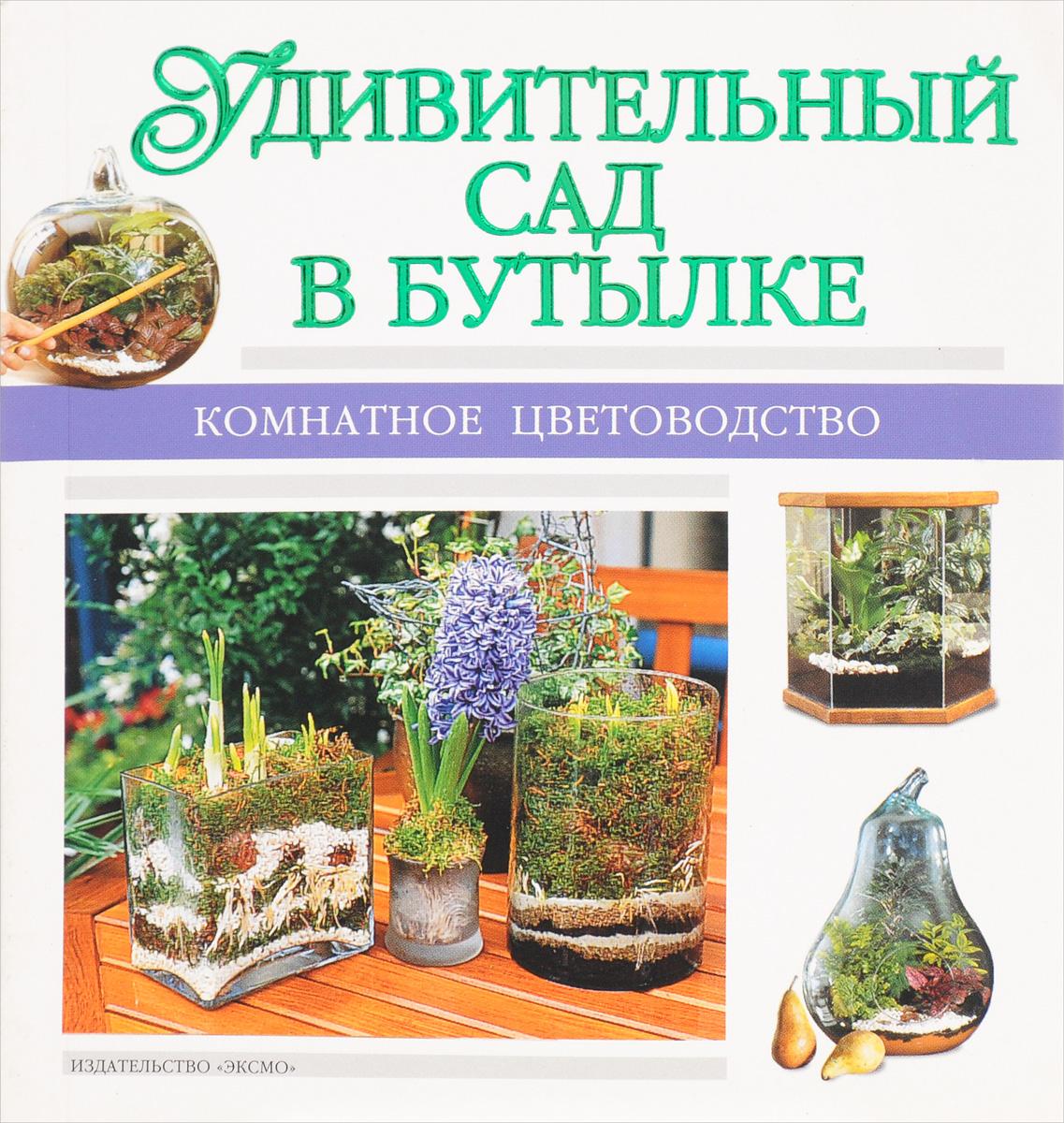 Удивительный сад в бутылке