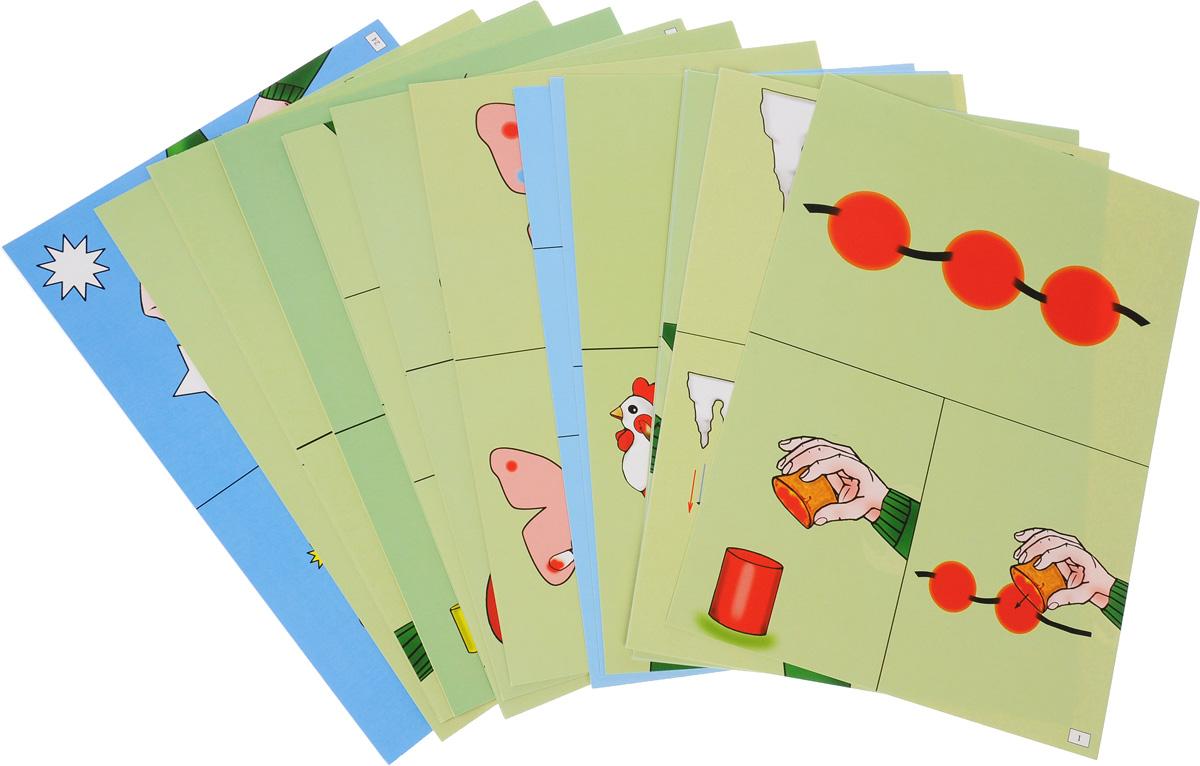 Изобразительная деятельность. Рисование, лепка, аппликация с детьми 2-3 лет. Весна (комплект из 32 карт с методическим сопровождением)