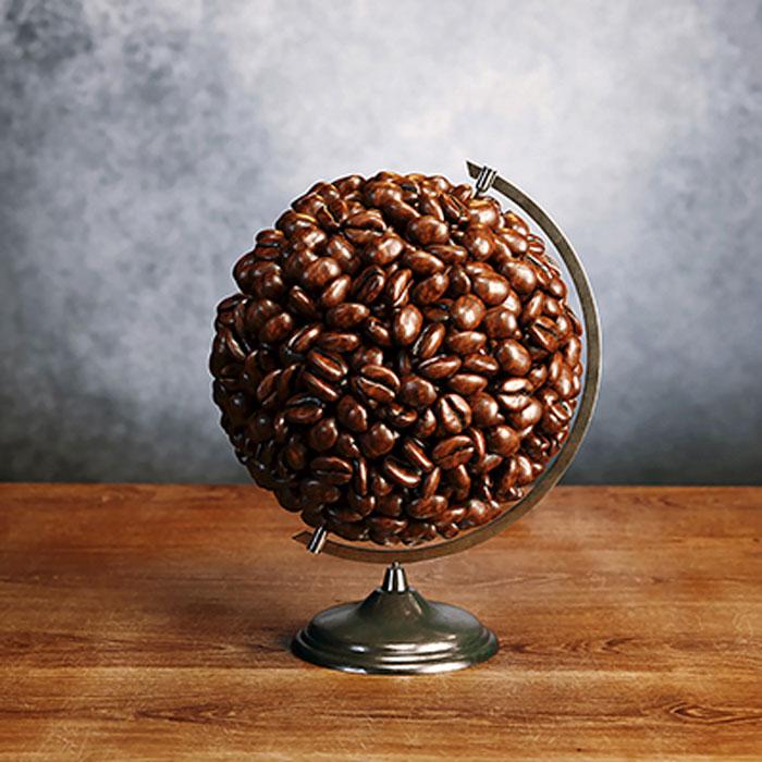 Календарь 2017. Кофе (+ наклейки)