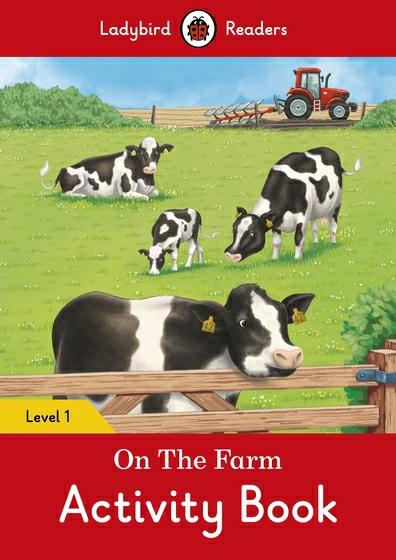 On the Farm: Activity Book
