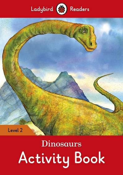 Dinosaurs: Level 2: Activity Book