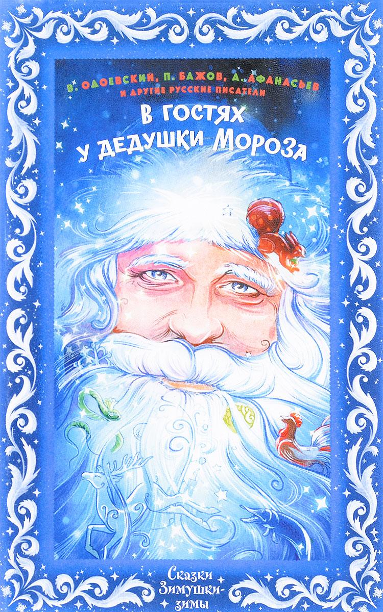 В гостях у дедушки Мороза. Сказки русских писателей