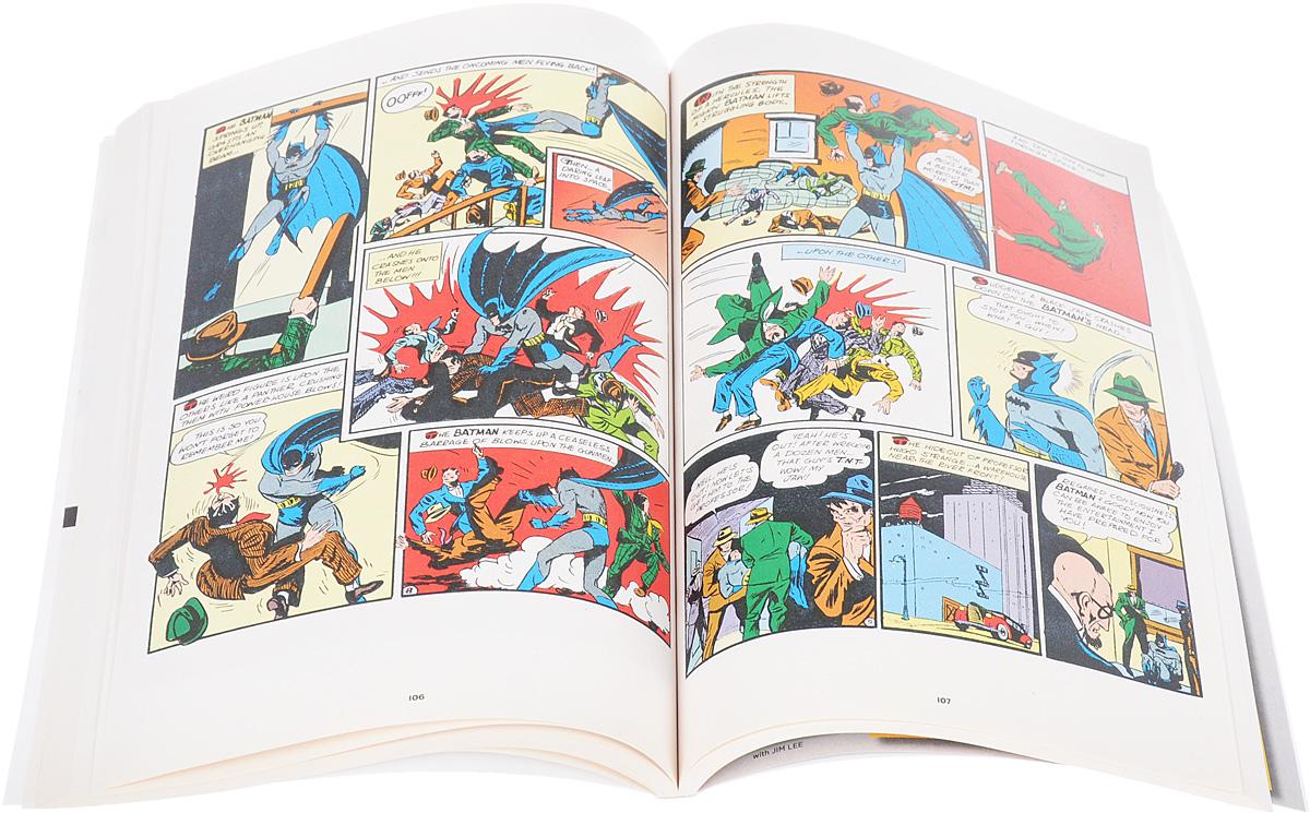 Batman Chronicles: Volume One