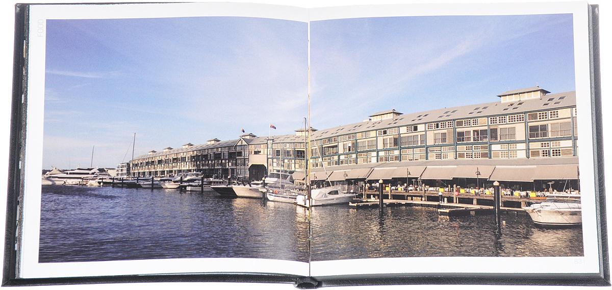 Sydney: Define Fine Guide