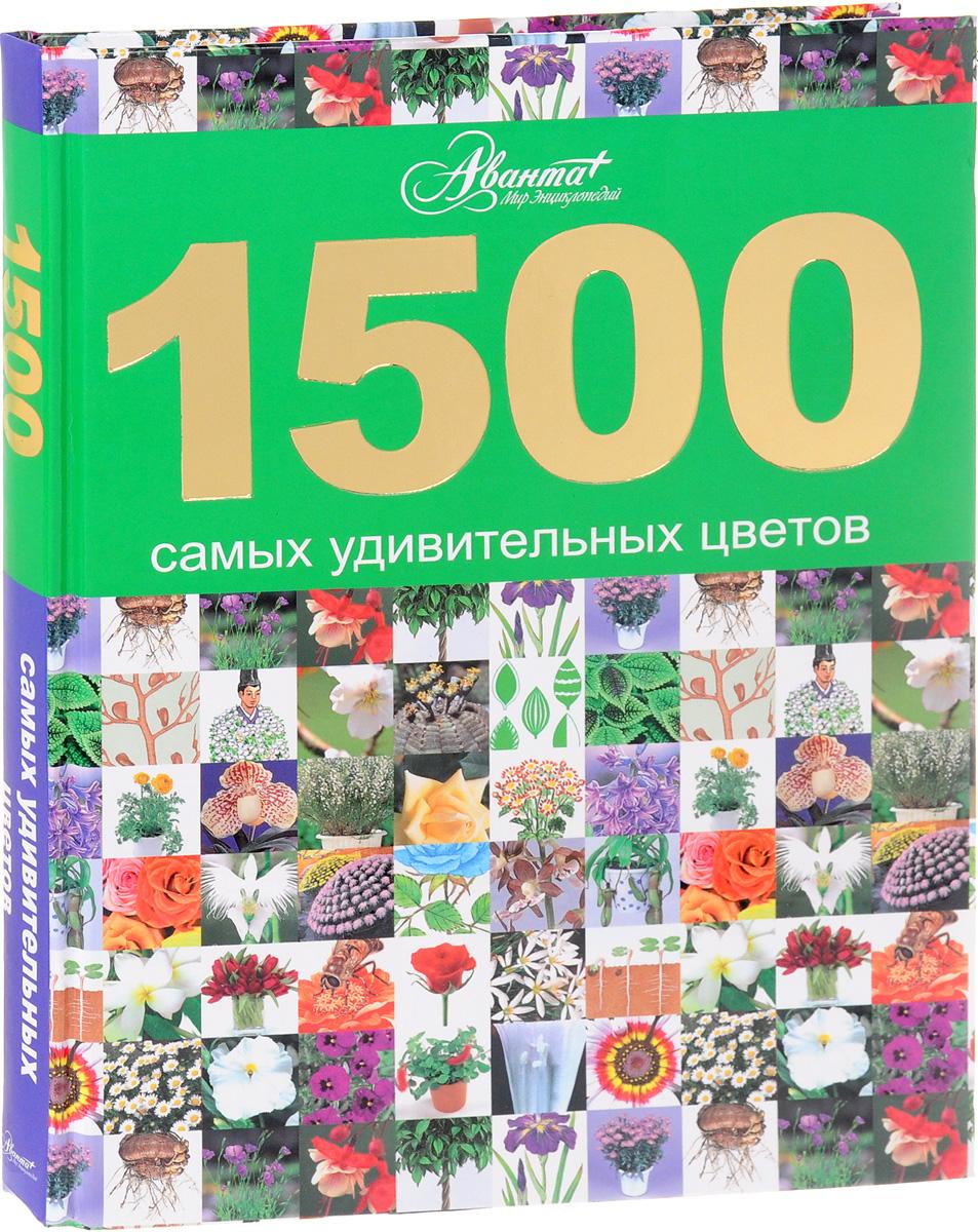 Полная энциклопедия садовых цветов с