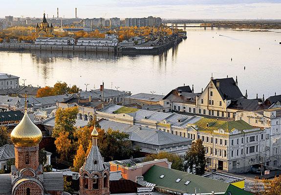 Календарь 2017 (на спирали). Города России