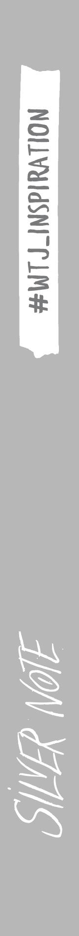 Silver Note. Креативный блокнот с серебряными страницами (твердый переплет)