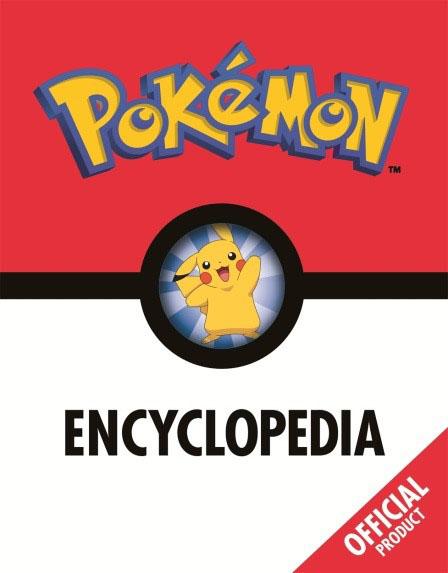 The Pokemon Encyclopedia
