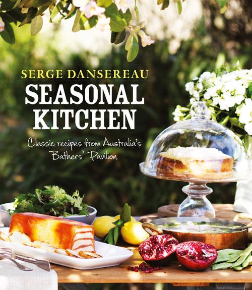 Seasonal Kitchen